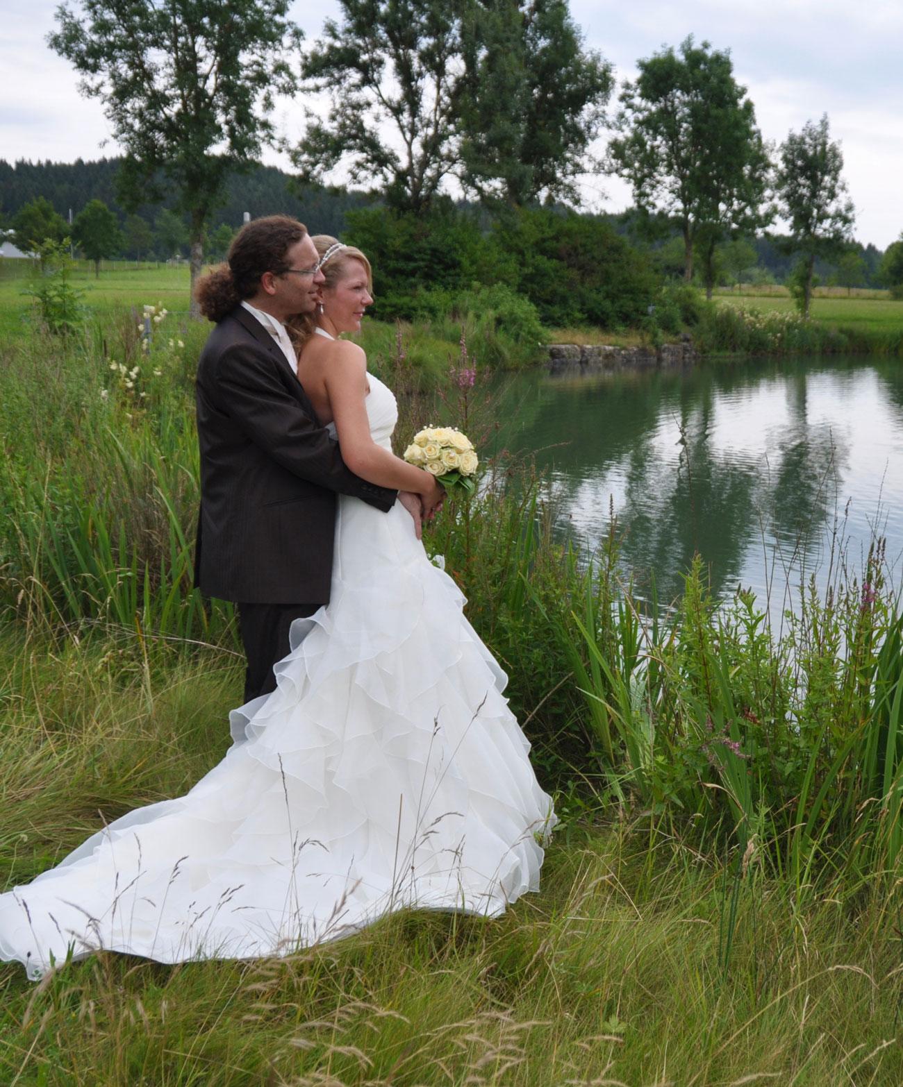 Dunja Wally Hochzeitsfotografie